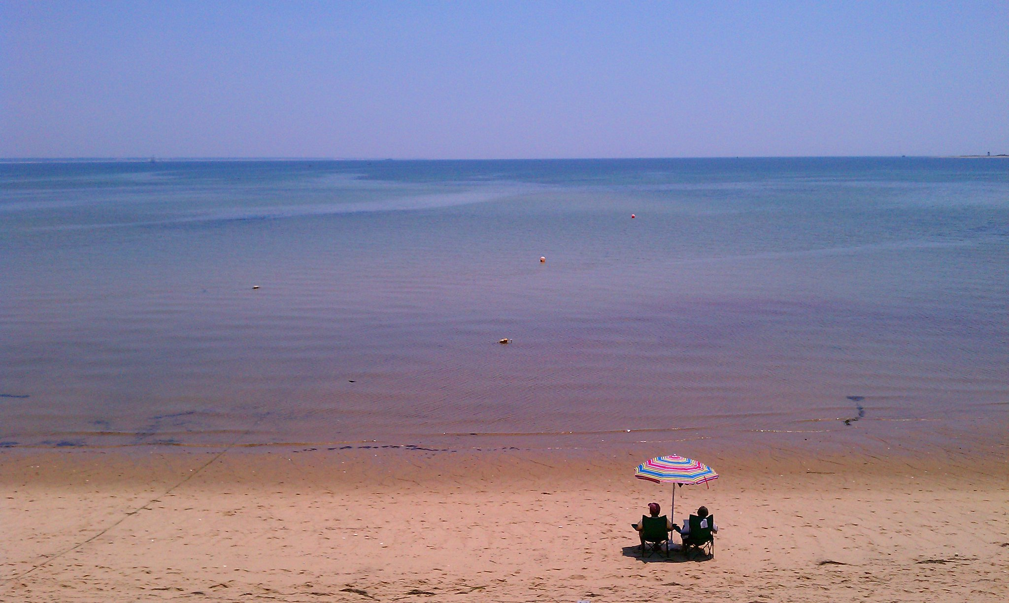 East End Beach, Provincetown